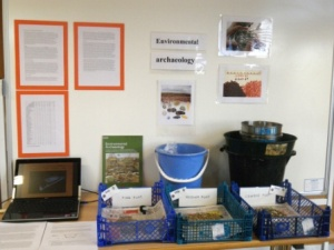 Open Day display 2012