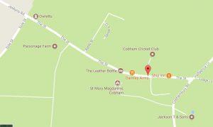 Cobham map